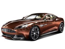 Aston Martin Vanquish Deals