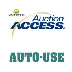 AuctionACCESS AutoUse Floorplan Availability