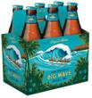 Big Wave Golden Ale, available year-round
