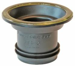 Fernco Waxless Toilet Seal