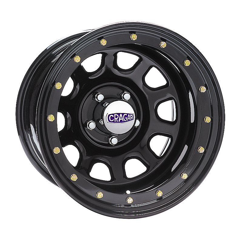 Summit racing equipment now offers new cragar soft 8 and d for 17 inch d window wheels
