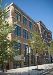 Union League Boys & Girls Club at 2157 West 19th Street in the Pilsen neighborhood in Chicago