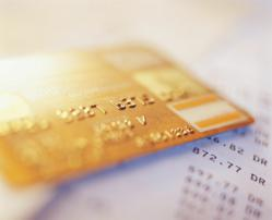 Credit card, research shows consumers managing credit data proactively