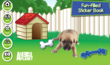 Animal Planet Hide & Seek Pets enhanced activity app for kids.