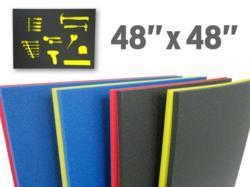 Custom Foam Tool Kit