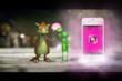 The One of a Kind, iGab 3D Messenger App from GoGekko, Presents the...