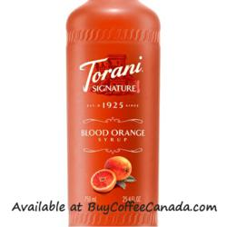 Torani Blood Orange Signature Syrup