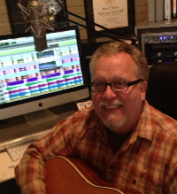 """Hit Songwriter Max T. Barnes provides """"one on one"""" song critiques live with you on Skype or cell phone."""