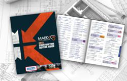 2013 MABX Construction Buyers Guide