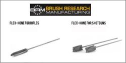 BRM Flexible Honing Tools for Rifle and Shotgun Maintenance