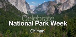Celebrate National Park Week