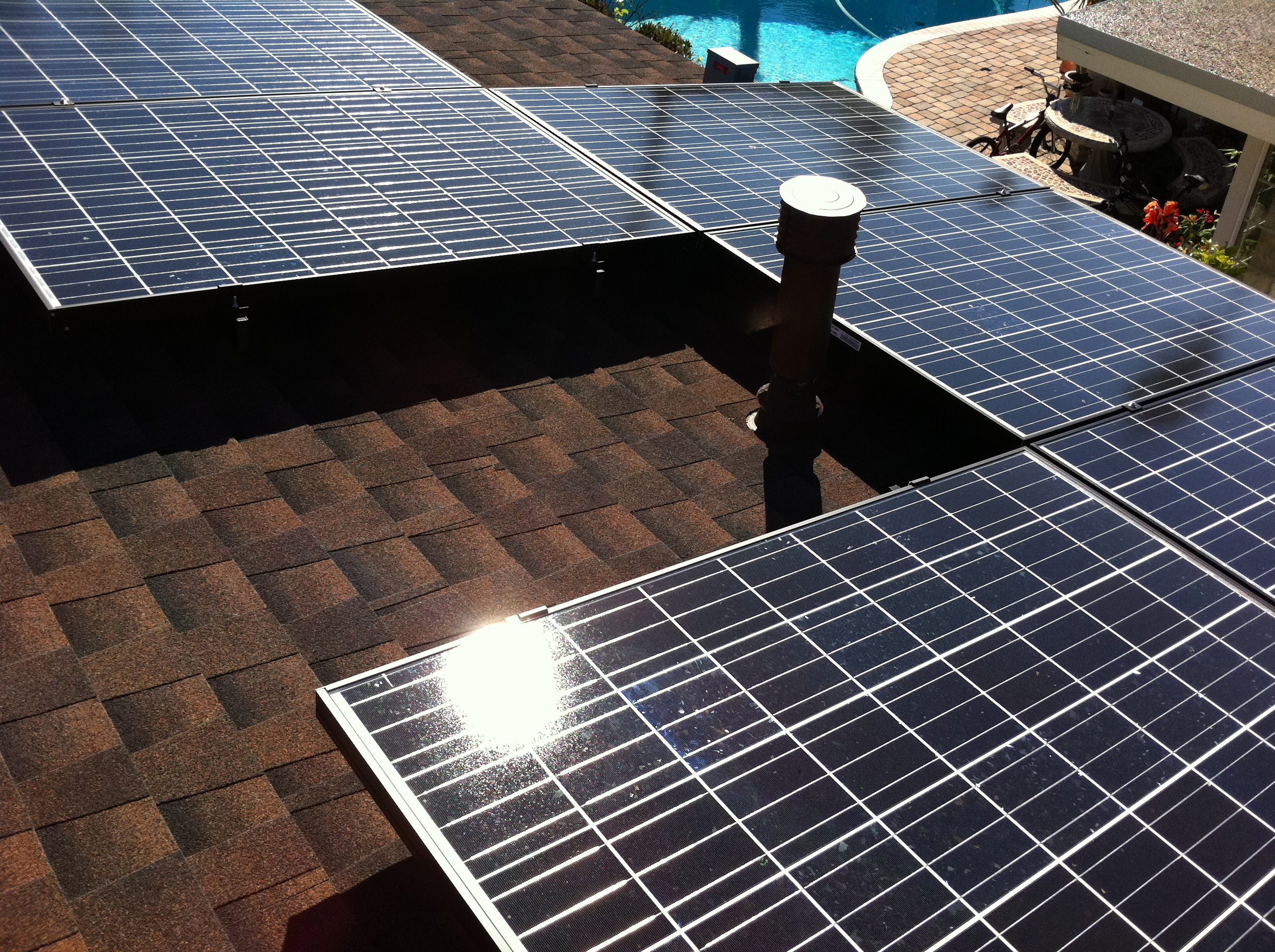 chandler s roofing offers enhanced solar solutions for los angeles