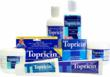 Topricin Pain Relief and Healing Cream formulas help your family go green the safe, natural way