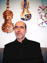 Newark School of the Arts names Lawrence Tamburri as Executive Director.
