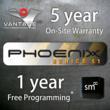 Phoenix Series 51 & SM Infinity
