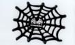 Spider Web Sticky Pad