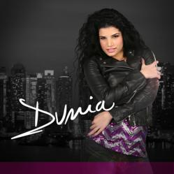 Dunia Breaks Out With Her Debut Single and Video: Lost in the Music