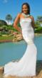 Queen Cleopatra Selene Gown By TeKay Designs: Queen Of The Brides