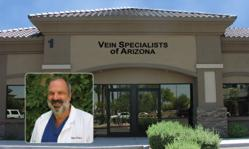 Jeffrey B. Alpern, D.O., Board Certified Cardiovascular Surgeon, Vein Specialist, Founder and Owner of Vein Specialists of Arizona