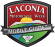 Laconia Mobile Guide Logo