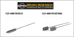 Flex-Hone® for Firearms for rifles and shotguns