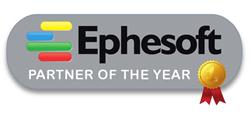 Ephesoft, Intelligent Document Capture, Partner of the Year