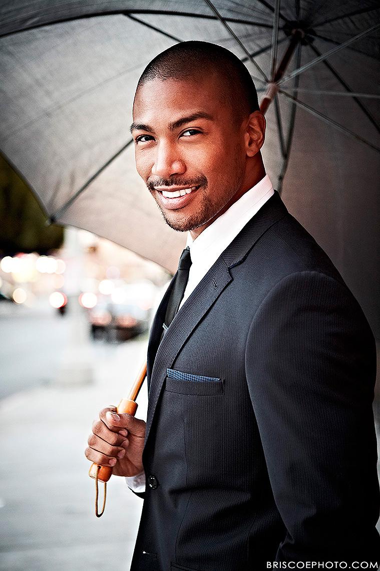 Actors, Models & Talent for Christ Graduate, Charles ...