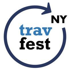 New York Travel Festival logo