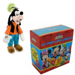Micky Mouse Pocket library