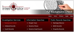 background check website review