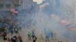 Syrian Expatriates Organization (SEO) Shocked by Boston Marathon Terrorist Attack, Offers Condolences to Victims