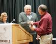 Frank Brownell Receives Unique Honor From American Custom Gunmakers...