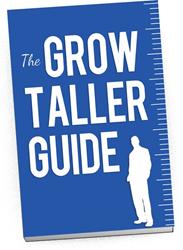 grow taller