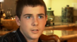15-year-old dyslexic student Padraig F. talks about his struggles to read in a video clip uploaded to Explore1in5.org.