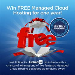 Free Managed Cloud Hosting