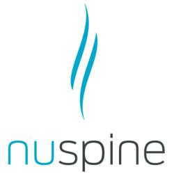 Nuspine Logo
