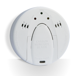 SimpliSafe Wireless Carbon Monoxide Detector