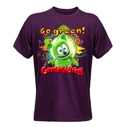 "Gummibär Earth Day T-Shirt - ""Trees"""