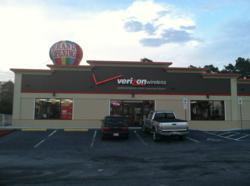 Cellular Sales Ocean City storefront