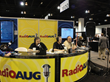 RadiOAUG, Powered by BusinessRadioX®, Broadcast Live During Collaborate 13