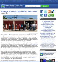 USSelfStorageLocator Blog