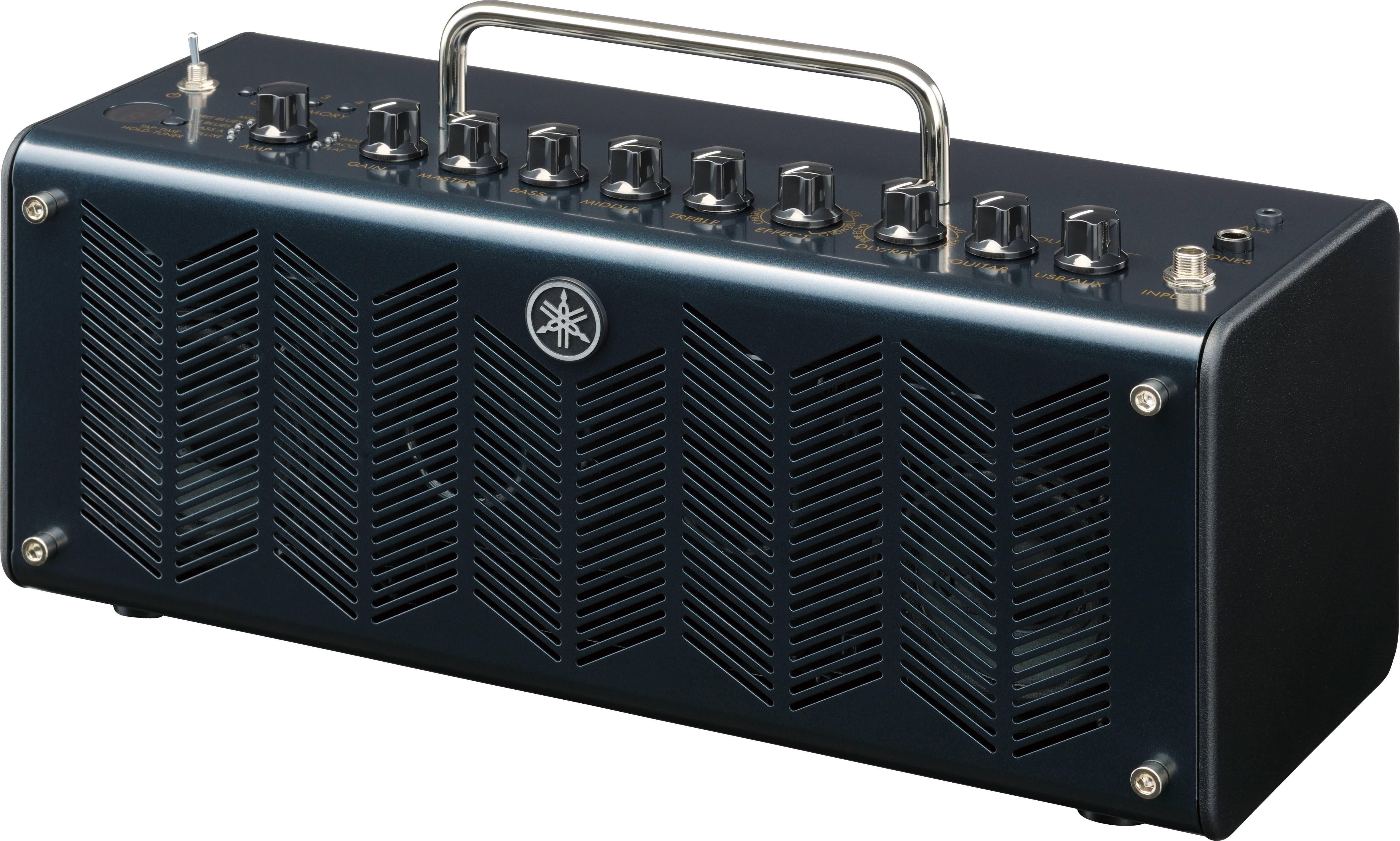 KXB20 Kustom Bass Amp