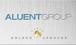 Aluent Group, Gold Sponsor of CMS Expo