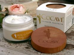 Cocavé All Natural Body Cream