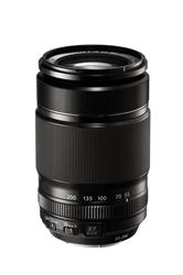 FUJINON XF55-200mm Telephoto Lens