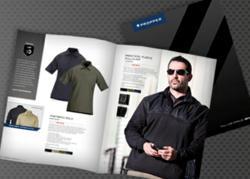 PROPPER catalogs at propper.com