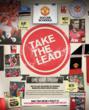 Take the Lead, Live the Dream