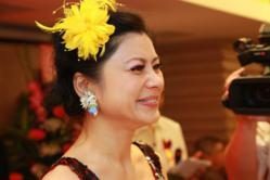 Relationship Expert Hellen Chen