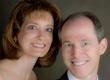 Dr. Tom and Dr. Joy Rohrer
