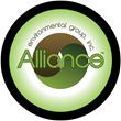 alliance environmental logo
